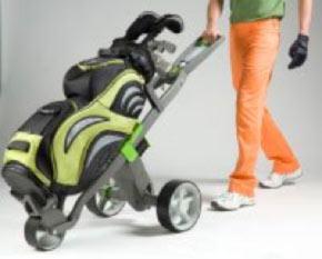 The Golf Trolley