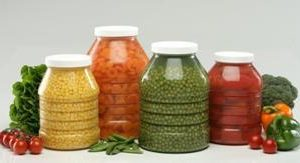 retortable jar