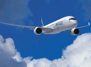 Airbus A350 XWB Composite Rear Spar 4