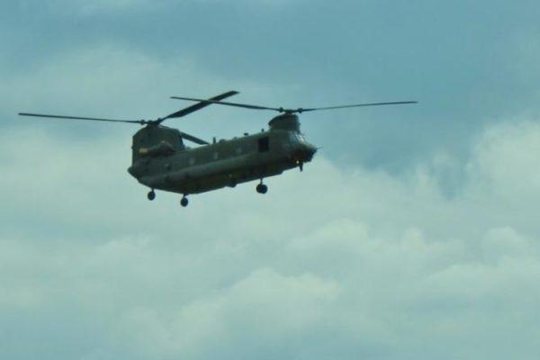 27 Squadron visit 2015 2
