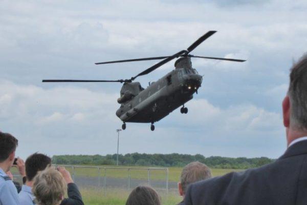 27 Squadron visit 2015 3