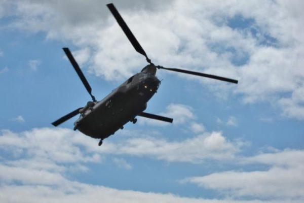 27 Squadron visit 2015 4