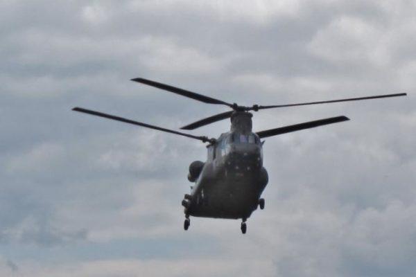 27 Squadron visit 2015 5