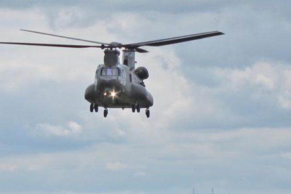 27 Squadron visit 2015 6