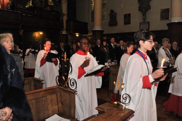 Inst Choir