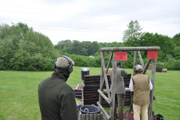 Shooting 18-7