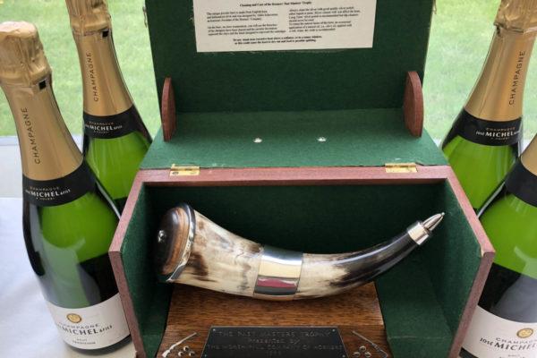 Shooting Trophy