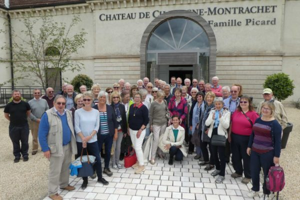 Group Chassagne