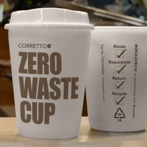 Zero Waste Cup cropped