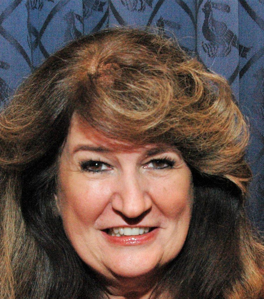 Mrs Julie FOX 02/21